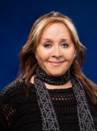 Rhonda O'Brien